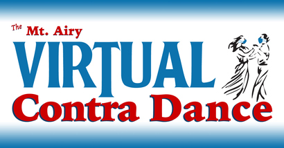 The Mt. Airy Virtual Contra Dance